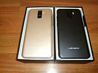 Смартфон Leagoo M9! 2/16Gb! Черный!