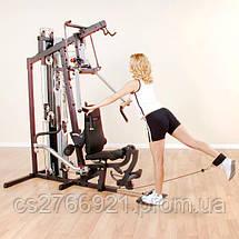 Body-Solid G6B Bi-Angular Home Gym, фото 2