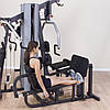 Body-Solid G9S Selectorized Home Gym, фото 6