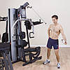 Body-Solid G9S Selectorized Home Gym, фото 3