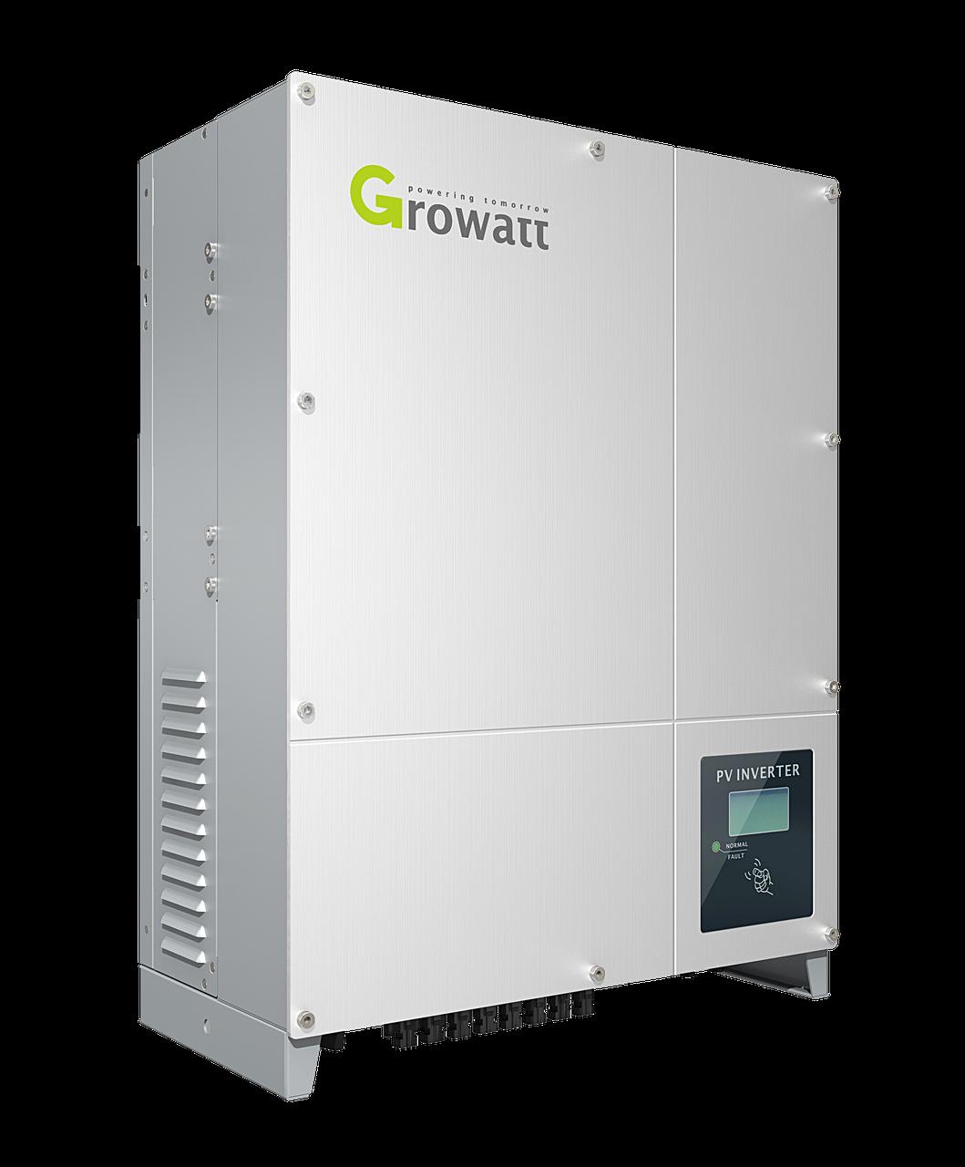 Сетевой инвертор Growatt 7000UE, 7 кВт