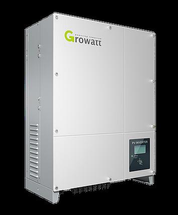 Сетевой инвертор Growatt 7000UE, 7 кВт , фото 2