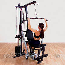 Body-Solid G1S Home Gym, фото 2
