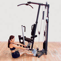 Body-Solid G1S Home Gym, фото 3