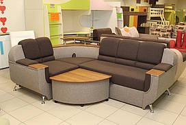 Угловой диван серии 15-1-6-4 по специальной цене