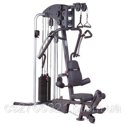 Body-Solid G4I Iso-Flex Home Gym, фото 2