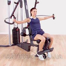 Body-Solid G4I Iso-Flex Home Gym, фото 3