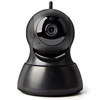 IP камера видеонаблюдения Boavision N703F-100W-BL