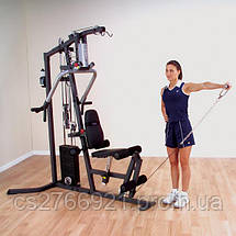Body-Solid G3S Selectorized Home Gym, фото 3