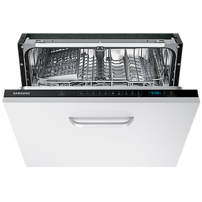 Посудомийна машина Samsung DW60M6040SS, фото 2