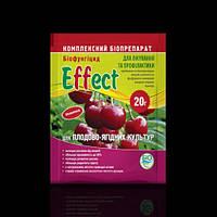 Effect для плодово-ягодных, 20г, микробиологический препарат