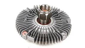 Муфта вентилятора Ford Transit 2.4DI, 00-