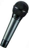 Микрофон Audio-Technica ATM410