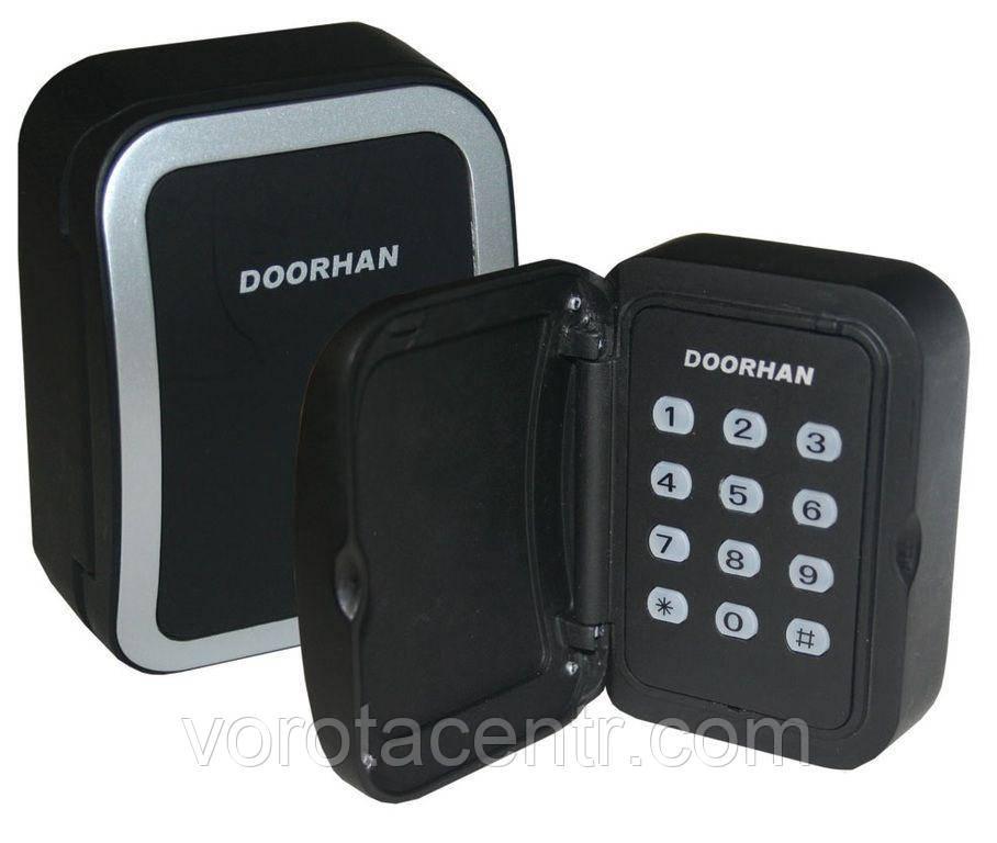 Радиокодовая клавиатура KeyPad ДорХан (DoorHan)