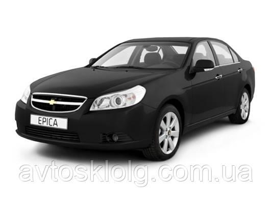Стекла лобовое, заднее, боковые для Chevrolet Epica/Daewoo Tosca (Седан) (2006-2011)