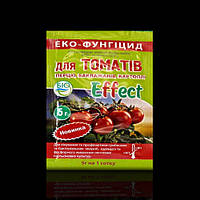 Effect для томатов, 5г, микробиологический препарат