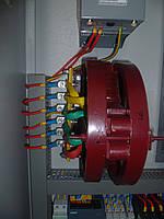 Моторный и сетевые дросселя для частотных преобразователей