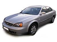 Стекло лобовое, заднее, боковое для Chevrolet Evanda/Magnus (Седан) (2002-2006)