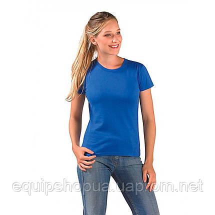 Футболка женская с круглым воротом SOL'S IMPERIAL WOMEN-11502, фото 2