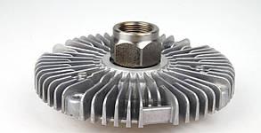 Муфта вентилятора Ford Transit 76ps 2.5TD, фото 2