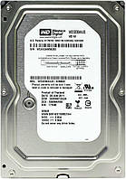 Жесткий диск (HDD) Western Digital 320GB (WD3200AVJS) (3.5/8M/7200RPM/SATA II), фото 1