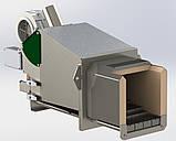 Пеллетная горелка AIR Pellet Ceramic 100 кВт, фото 3