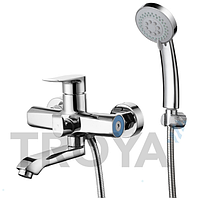 Смеситель для ванны, TROYA, FOB3-A134