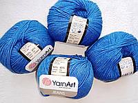 Пряжа для вязания Джинс YarnArt (РАМ) Турция