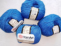 Пряжа для вязания Джинс YarnArt (РАМ) Турция, фото 1