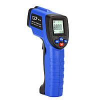 Пирометр Wintact WT300 ( -50~420℃) DS:12:1; EMS:0,1-1,0, фото 1
