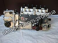 Топливный насос ТНВД А-01, 6ТН9*10, ТТ-4, Новый
