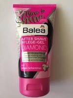 Успокаивающий крем-гель после бритья и депиляции Balea Diamond0.150ml.