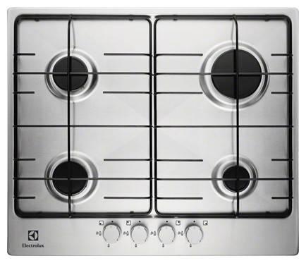 варочная поверхность газовая Electrolux Egg16242nx продажа цена в
