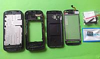 Корпус Nokia 5800 + Тачскрин +Динамик качество ААА