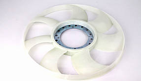 Крыльчатка вентилятора Ford Transit 00- 2.4DI/TDCi