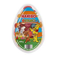 Жевательный мармелад Haribo (пасхальное яйцо), 600 g. Германия, фото 1