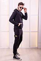 Мужской спортивный костюм петля.