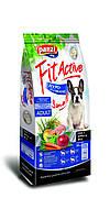 Сухой корм для собак мелких пород FitActive Hypoallergenic Small 300 гр гипоаллергенный