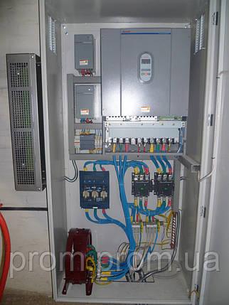 Тормозные резисторы (сопротивления) блоки сопротивлений к частотным преобразователям, фото 2
