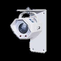 АРТОН-ДЛ 2-проводной инфракрасный линейный дымовой извещатель для больших закрытых помещений