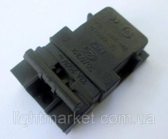 Термоcтат кнопка включения чайника DY-03G TM-XD-3 TK-2 тип 3