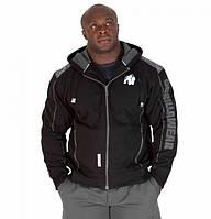 Куртка Gorilla wear 82 Jacket (Black)