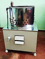 Перосъемная машина СО-400П (Плакер) для перепелов
