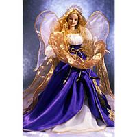 Кукла Барби коллекционная Праздничная Ангел 2000 / Holiday Angel Barbie Collector Edition 2000