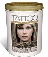 Декоративная лессирующая краска Rivela base Neutro. Tattoo 3л