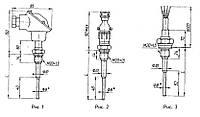 Термопреобразователь ТСП-1287