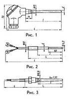 Термопреобразователь сопротивления ТСП-0889