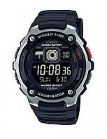 Копия Мужские спортивные часы CASIO AE-2000W-1BVEF