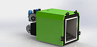 Пеллетная горелка AIR Pellet Ceramic 1 МВт, фото 1