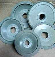 Алмазная 100% заточная тарелка Полтава(12А2-20°) 100*6*2*12*20